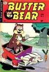 Cover for Buster Bear (Quality Comics, 1953 series) #3