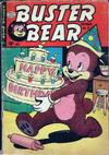 Cover for Buster Bear (Quality Comics, 1953 series) #6