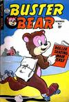 Cover for Buster Bear (Quality Comics, 1953 series) #7