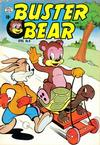 Cover for Buster Bear (Quality Comics, 1953 series) #9
