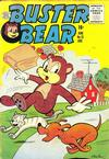Cover for Buster Bear (Quality Comics, 1953 series) #10