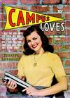 Cover for Campus Loves (Quality Comics, 1949 series) #5