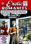 Cover for Exotic Romances (Quality Comics, 1955 series) #29