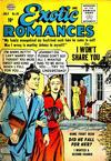 Cover for Exotic Romances (Quality Comics, 1955 series) #30