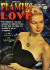 Cover for Flaming Love (Quality Comics, 1949 series) #5
