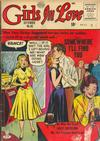Cover for Girls in Love (Quality Comics, 1955 series) #46