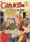 Cover for Girls in Love (Quality Comics, 1955 series) #49