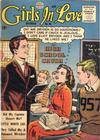 Cover for Girls in Love (Quality Comics, 1955 series) #56