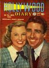 Cover for Hollywood Diary (Quality Comics, 1949 series) #5