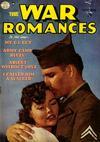 Cover for True War Romances (Quality Comics, 1952 series) #1