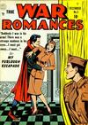 Cover for True War Romances (Quality Comics, 1952 series) #3