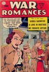 Cover for True War Romances (Quality Comics, 1952 series) #10