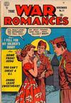 Cover for True War Romances (Quality Comics, 1952 series) #11