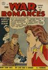 Cover for True War Romances (Quality Comics, 1952 series) #13