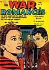Cover for True War Romances (Quality Comics, 1952 series) #14