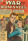 Cover for True War Romances (Quality Comics, 1952 series) #17