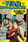 Cover for True War Romances (Quality Comics, 1952 series) #18
