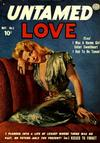Cover for Untamed Love (Quality Comics, 1950 series) #3
