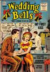 Cover for Wedding Bells (Quality Comics, 1954 series) #13