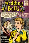 Cover for Wedding Bells (Quality Comics, 1954 series) #14