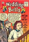 Cover for Wedding Bells (Quality Comics, 1954 series) #18