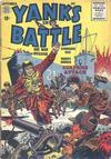 Cover for Yanks in Battle (Quality Comics, 1956 series) #1