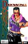 Cover for Down (Image, 2005 series) #2