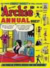 Cover for Archie Annual Digest (Archie, 1975 series) #28