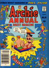 Cover for Archie Annual Digest (Archie, 1975 series) #35