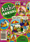 Cover for Archie Annual Digest (Archie, 1975 series) #40