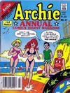 Cover for Archie Annual Digest (Archie, 1975 series) #47