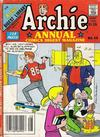 Cover for Archie Annual Digest (Archie, 1975 series) #48 [US Newsstand]