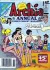 Cover for Archie Annual Digest (Archie, 1975 series) #51