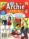 Cover for Archie Annual Digest (Archie, 1975 series) #52