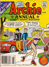 Cover for Archie Annual Digest (Archie, 1975 series) #55