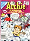 Cover for Archie Annual Digest (Archie, 1975 series) #56