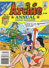 Cover for Archie Annual Digest (Archie, 1975 series) #57
