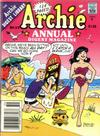 Cover for Archie Annual Digest (Archie, 1975 series) #59