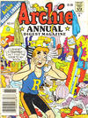 Cover for Archie Annual Digest (Archie, 1975 series) #61 [Newsstand]