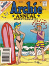 Cover for Archie Annual Digest (Archie, 1975 series) #63