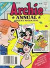 Cover for Archie Annual Digest (Archie, 1975 series) #65