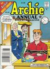 Cover for Archie Annual Digest (Archie, 1975 series) #69