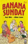 Cover for Banana Sunday (Oni Press, 2005 series) #1