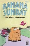 Cover for Banana Sunday (Oni Press, 2005 series) #2