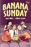 Cover for Banana Sunday (Oni Press, 2005 series) #3