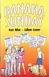 Cover for Banana Sunday (Oni Press, 2005 series) #4