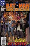 Cover for Batman: Dark Detective (DC, 2005 series) #2