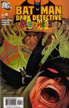 Cover for Batman: Dark Detective (DC, 2005 series) #4