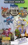 Cover for Best of Dork Storm (Dork Storm Press, 2003 series) #2