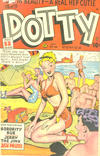 Cover for Dotty (Ace Magazines, 1948 series) #36